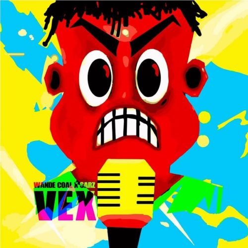 DOWNLOAD Mp3: Wande Coal x Sarz – Vex