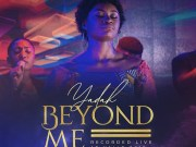 DOWNLOAD Audio: Yadah – Beyond Me