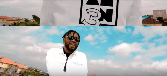 Protek – Aye (Jesus Gang) [VIDEO]