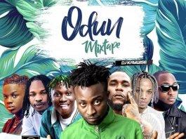 MIXTAPE: DJ Kaywise – Odun (Mix)