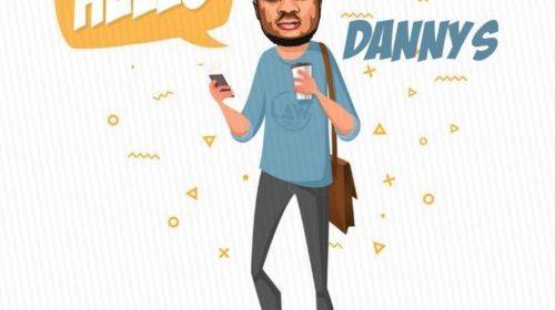 DOWNLOAD MP3: Danny S – Hello