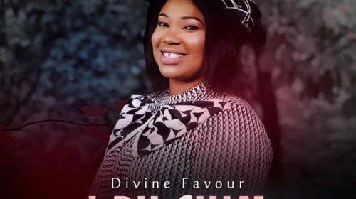 [Gospel Song] Divine Favour – I Bu Chim