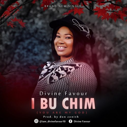 [Gospel Song] Divine Favour – I Bu Chim