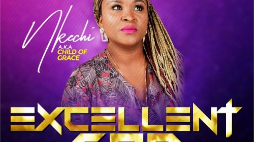 DOWNLOAD: Nkechi (Child Of Grace) – Excellent God