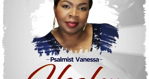 DOWNLOAD MP3: Psalmist Vanessa – Healer