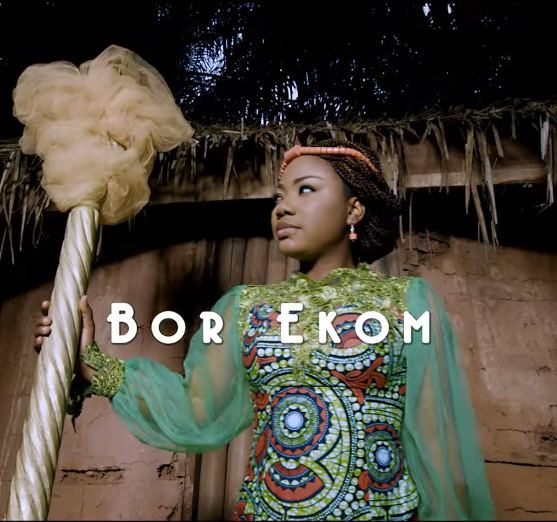 DOWNLOAD Mp3: Mercy Chinwo – Bor Ekom