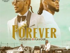 """VIDEO: Assorted – """"Forever"""" f. Flavour (Dir. TG Omori)"""