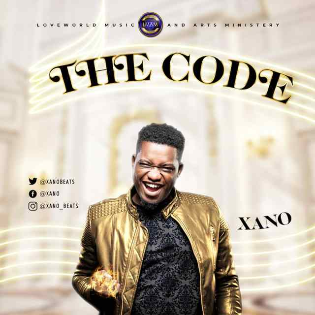 DOWNLOAD AUDIO: Xano – The Code
