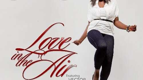 DOWNLOAD MP3: Ijeoma ft. Vector – Love In The Air Music, Song Download
