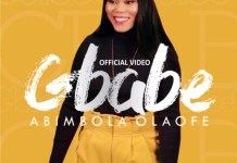 Abimbola Olaofe – Gbabe (Download Video)