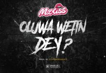 DOWNLOAD MP3: Mz Kiss – Oluwa Wetin Dey