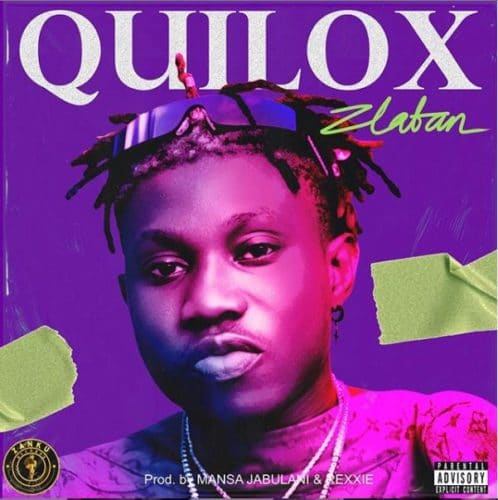 DOWNLOAD MP3: Zlatan – Quilox