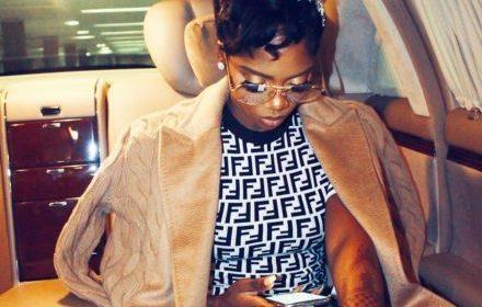 Why I may never return to Nigeria – Tiwa Savage reveals