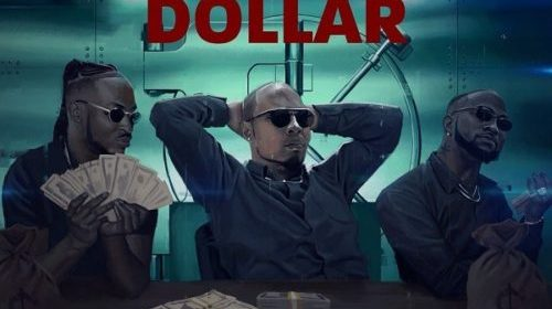 DOWNLOAD MP3: B-Red – Dollar ft. Davido x Peruzzi