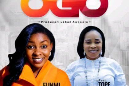 DOWNLOAD MP3: Funmi Speechless – Ogo (ft) Tope Alabi