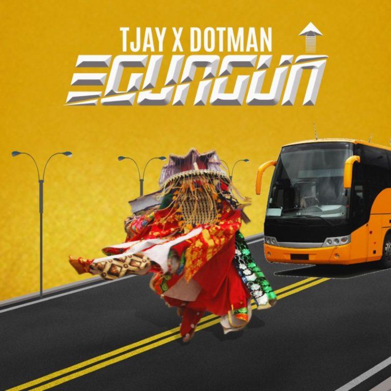 DOWNLOAD MP3: T Jay – Egungun f. Dotman