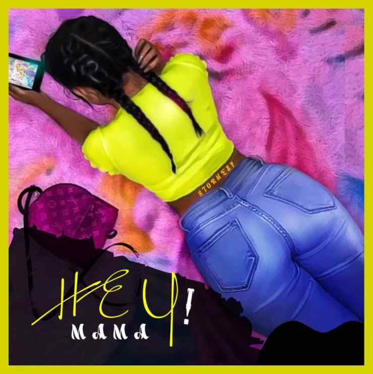 DOWNLOAD MP3: Stormexy – Hey Mama!