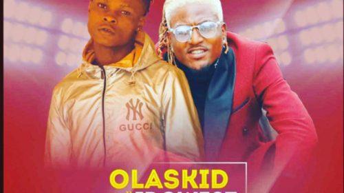 DOWNLOAD MP3: Olaskid ft. Idowest – Cashout Remix