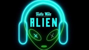 DOWNLOAD MP3: Shatta Wale – Alien (Prod. Beatz Vampire)