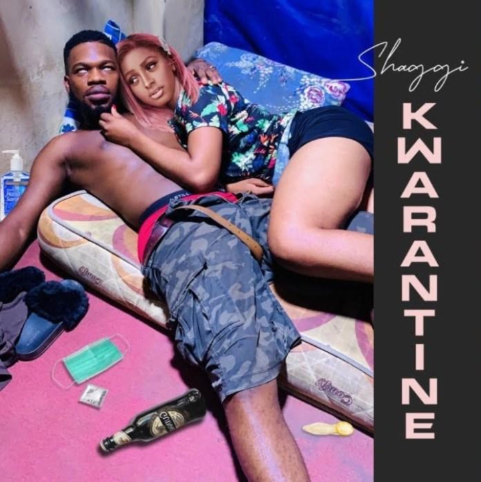 DOWNLOAD MP3: Broda Shaggi – Kwarantine