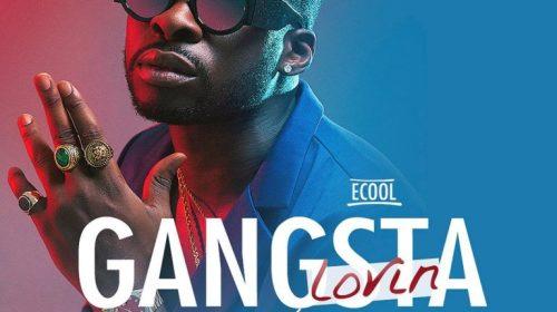 DOWNLOAD MP3: DJ Ecool – Gangsta Lovin ft. Victoria Kimani