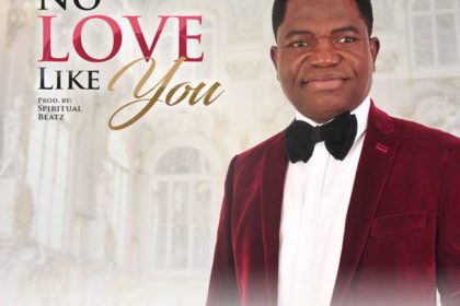 DOWNLOAD Mp3: Dr Elvis – No One Like You