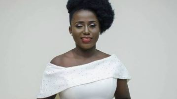 DOWNLOAD MP3: Diana Hamilton – Domfo Nyame (Gracious God)