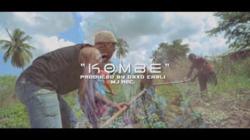 DOWNLOAD MP3: Madee – Pombe Ft. Rayvanny