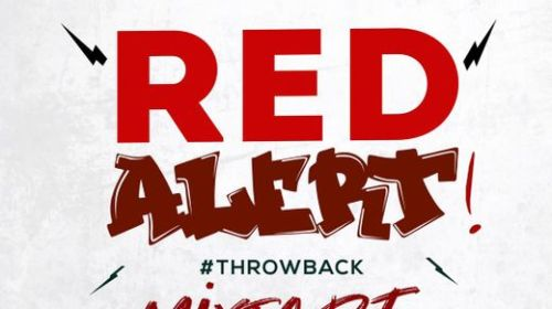 Mixtape: DJ Kentalky – Red Alert Throwback Mix