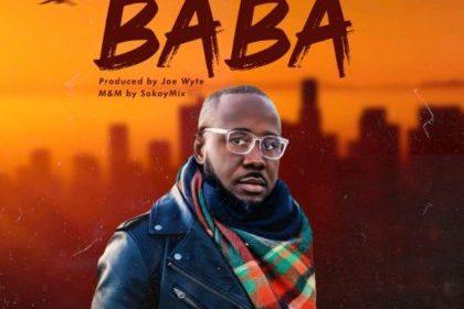 DOWNLOAD MP3: Dr TJ – Baba