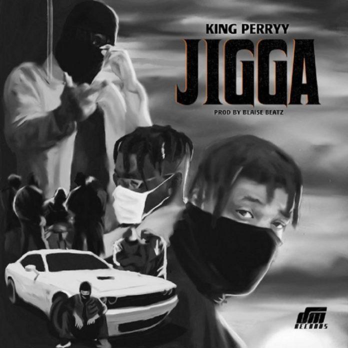 DOWNLOAD MP3: King Perryy – Jigga