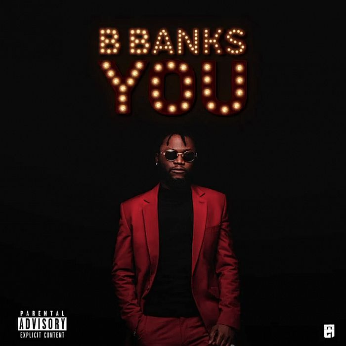 DOWNLOAD MP3: Bbanks – For You