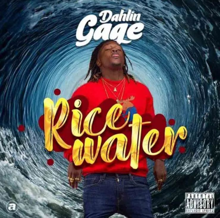 DOWNLOAD MP3: Dahlin Gage – Rice Water (Mixed. By YTM)