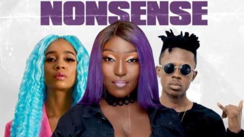 DOWNLOAD MP3: Eno Barony – Force Dem To Play Nonsense Ft Sister Deborah & Strongman