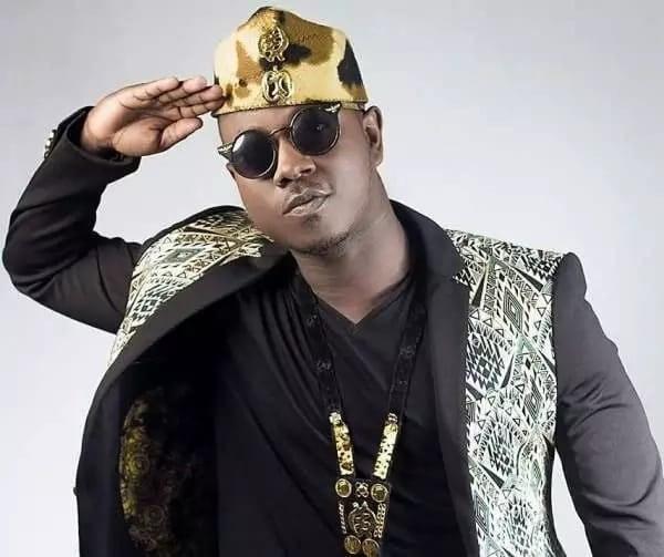 DOWNLOAD MP3: Flowking Stone – Best Rapper Africa (BRA)