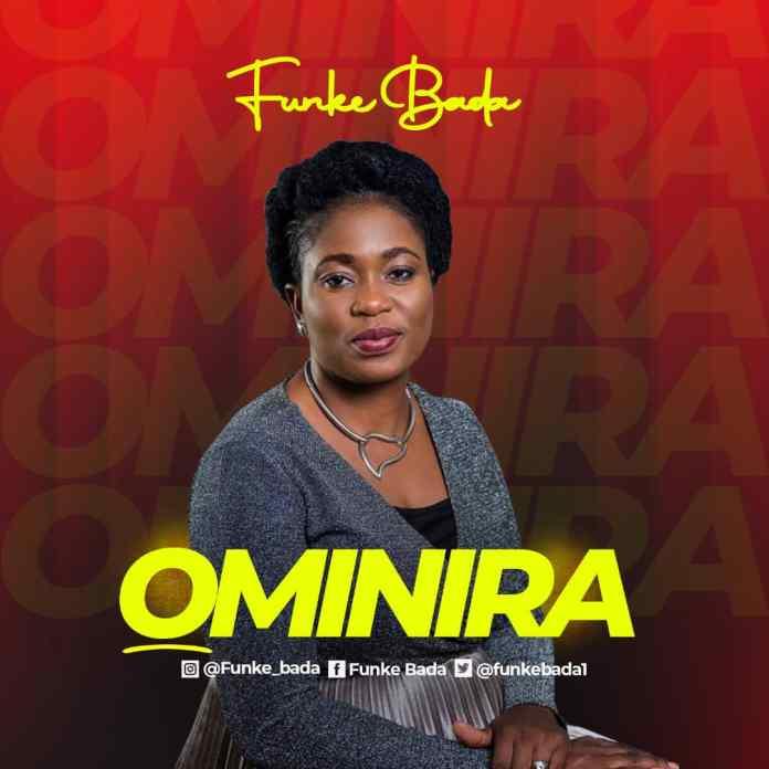 DOWNLOAD MP3: Funke Bada – Ominira