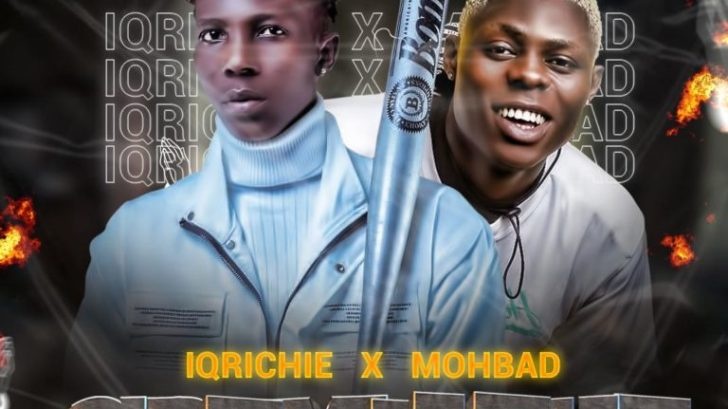 DOWNLOAD MP3: IQ Ft. Mohbad – Gbemileke