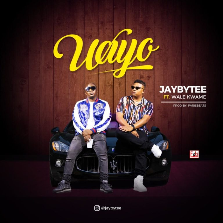 DOWNLOAD MP3: Jaybytee ft. Wale Kwame – Wayo