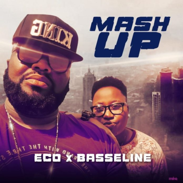 DOWNLOAD MP3: Eco x Basseline – Mash Up