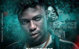 DOWNLOAD MP3: RichPrince – Dodorima (Prod. By Larrylanes)