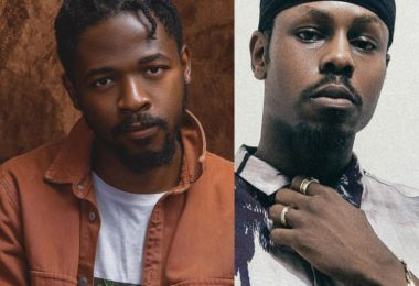 Audio: Johnny Drille ft. LadiPoe – Hold On 1
