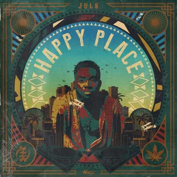 DOWNLOAD MP3: Juls  ft. Busiswa x Jaz Karis – Soweto Blues