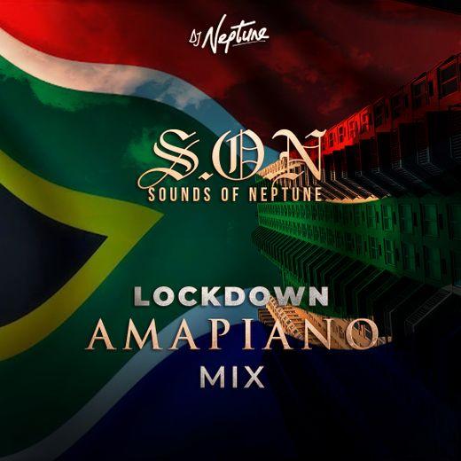 [Mixtape] DJ Neptune – Sounds Of Neptune (Lockdown Amapiano Mix)