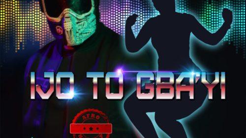 DOWNLOAD MP3: LYMYTZ – Ijo To Gbayi (Hip Hop)