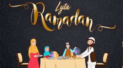 "DOWNLOAD MP3: Lyta – ""Ramadan"