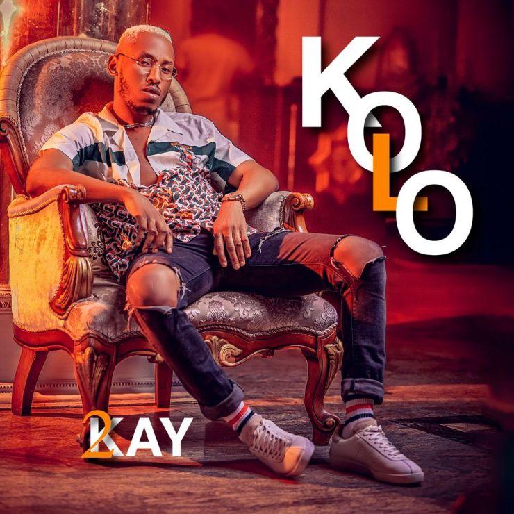 DOWNLOAD MP3: Mr 2Kay – Kolo (prod. Korrect Sound)