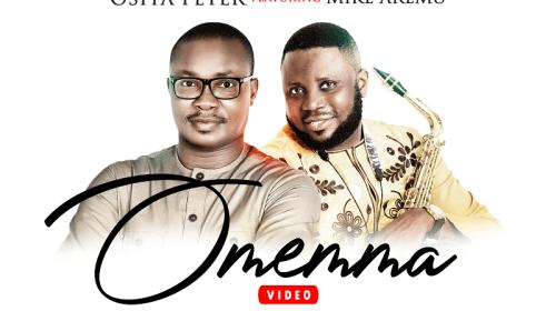 DOWNLOAD MP3: Osita Peter – Omemma Feat. Mike Aremu