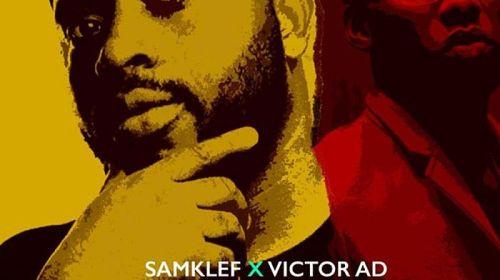 [Lyrics] Samklef Ft. Victor AD – Give Thanks