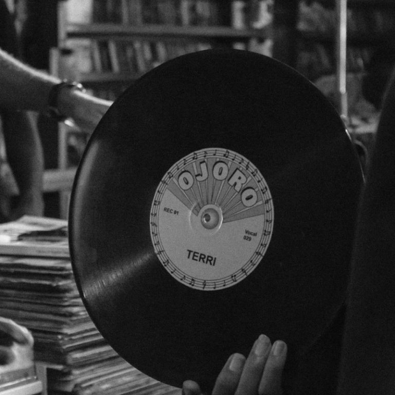 DOWNLOAD MP3: Terri – Ojoro (Prod. by Sarz)