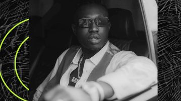 DOWNLOAD MP3: Zlatan – The Matter (Snippet)